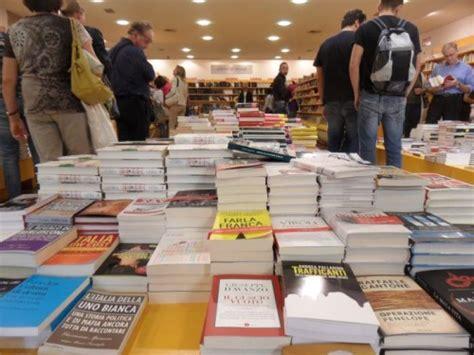 libreria edison firenze la libreria edison chiude i 5 libri pi 249 venduti te la