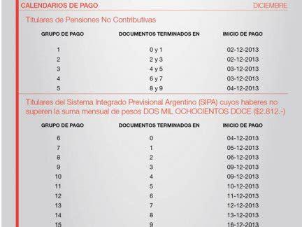 pago de aguinaldo mes junio 2016 en santa fe cronograma de pagos del medio aguinaldo para jubilados y
