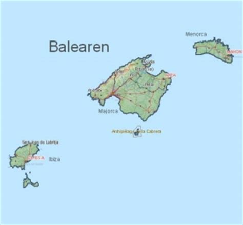 mallorca balearics spain 1 75 000 hiking map gps precise kompass books balearen