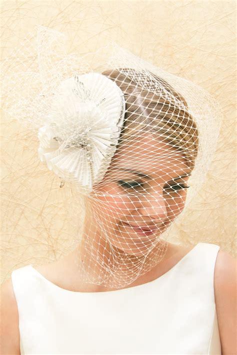 Wedding Hair Accessories Birdcage Veil by Bridal Veils Hair Accessories By Suzy Orourke Birdcage