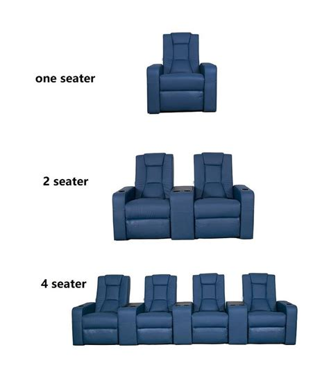 reclining home theater seating suppliers manufacturers