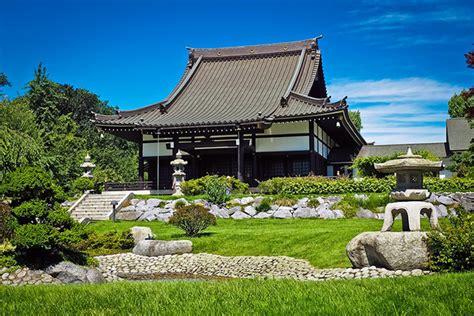 giardino feng shui giardino arredato con le regole feng shui