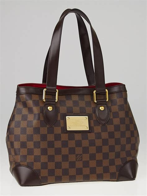 Lv Foxy Pm Damier louis vuitton damier canvas hstead pm bag yoogi s closet