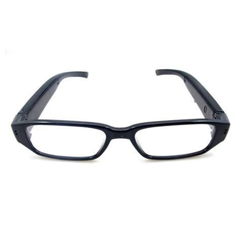 Kacamata Pengintai Eyewear Glasses 720p Hd Eyeglasses 1 jual kacamata glasses eyewear recorder hd 720p dapurpc