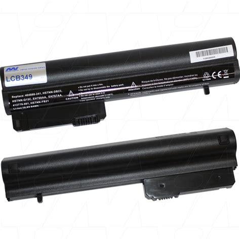 Baterai Notebook Hp 2510p Nc2400 Original compaq hp 2530p 2510p nc2400 nc2410 replacement battery