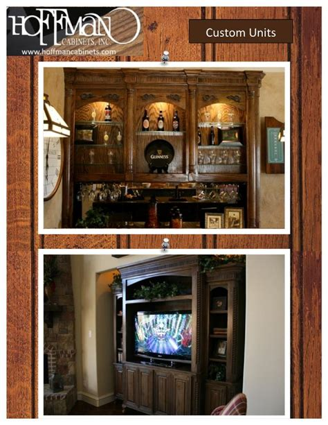 Cabinet Hoffman by Hoffman Cabinets Custom Cabinets