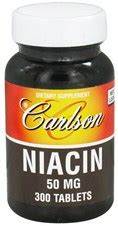 Can I Detox With Niacin by The Vitamin That Cleanses Gives You A