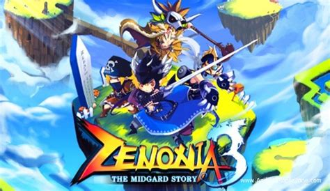 download game android zenonia s mod apk zenonia 3 mod apk 1 0 7 mod money android game