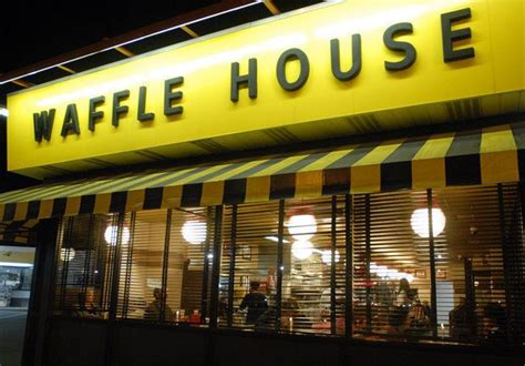 waffle house location 12 things you might not know about waffle house al com