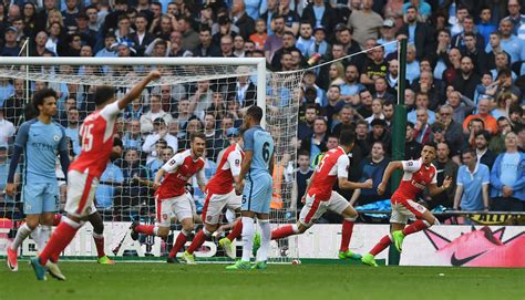 arsenal man city arsenal vs manchester city 5 things we learned