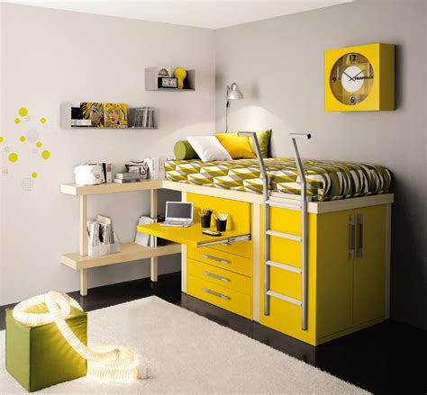 space saving desk bed 12 space saving furniture ideas for kids rooms 171 twistedsifter