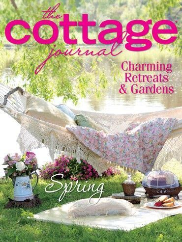 The Cottage Magazine by 1000 Images About The Cottage Journal Covers On