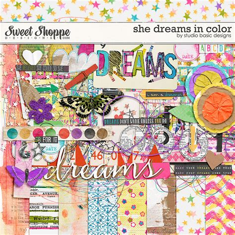 she dreams in color she dreams in 04 25 2015 she dreams in color new kit this week
