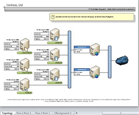 visio diagram exles microsoft visio 2010 starting a new diagram from a
