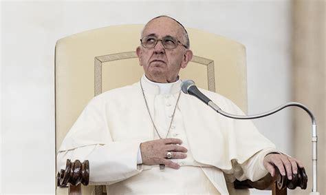 padre nostro in testo il papa quot il padre nostro 232 tradotto dio non induce