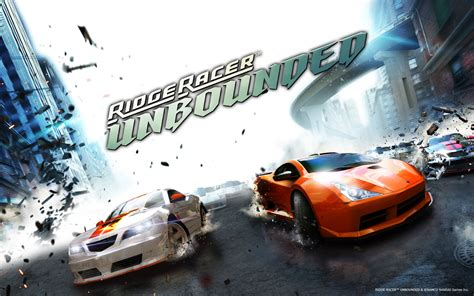 Ridge Racer Unbounded ridge racer unbounded wallpapers hd wallpapers id 11046
