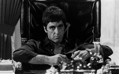 film gangster con al pacino scarface wallpapers hd wallpaper cave