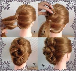 how to do fancy hairstyles for fancy style for your hair makeup mania