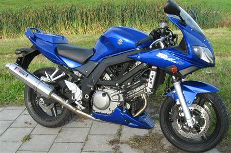 Suzuki Sv 650 S 2005 Suzuki Sv 650 S Moto Zombdrive