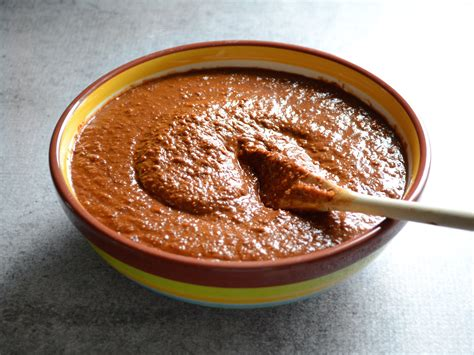 sauce recipe mole sauce recipe dishmaps