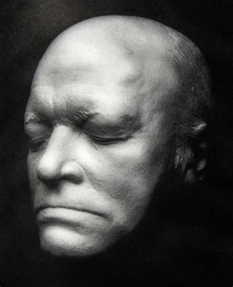 biography of william blake william blake life mask photo who2