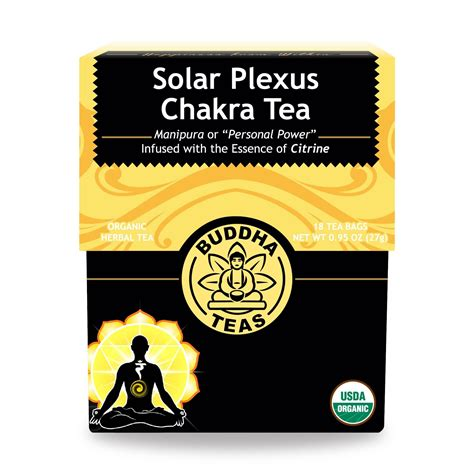 solar plexus buy solar plexus chakra tea bags enjoy health benefits