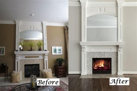 Kc Fireplace by Fireplace Surrounds Kansas City Fireplaces