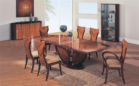 deco dining room sets deco dining room set alliancemv