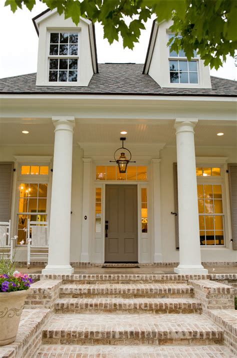 paint color front door and shutters are painted in sherwin williams keystone grey a