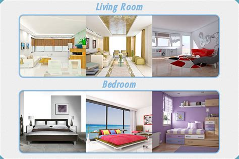 1001 home interior catalog app store