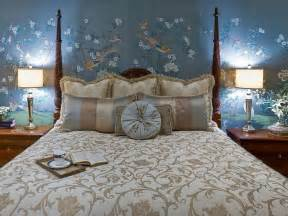Bedroom Wall Murals Ideas bloombety romantic pretty master bedroom ideas flowers