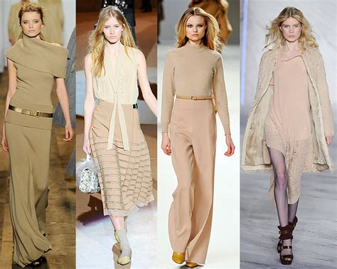 neutral colors clothing stil fikirleri a茵ustos 2013