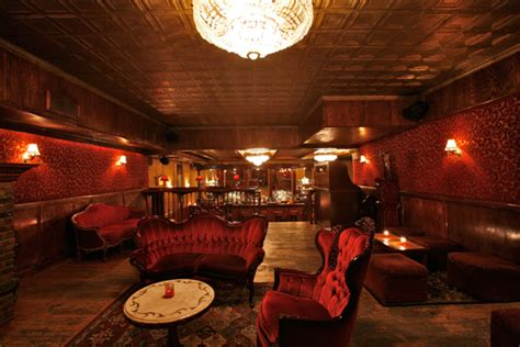 The Other Room by Prohibition In New York City
