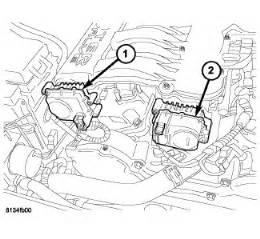Chrysler 300 Intake Manifold Problems 2006 Chrysler 300 1500 Rpm 10 Minutes Comes Back No