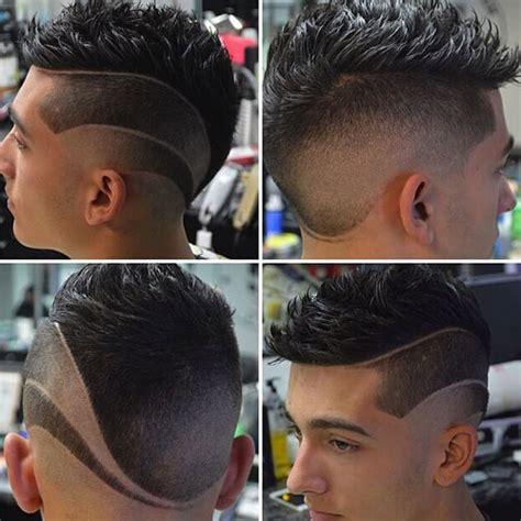 cortes para hombre 2017 barber shop cortes de barbershop urbano hombres apexwallpapers com