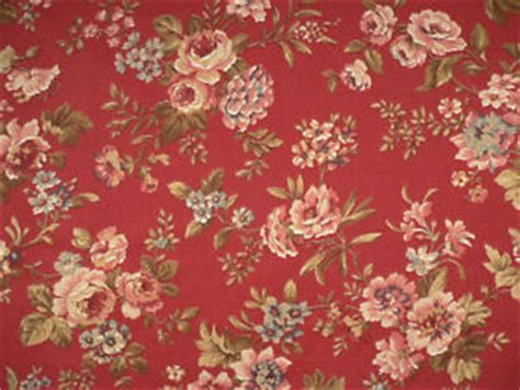 vintage floral upholstery fabric drapery upholstery fabric vintage floral print antique