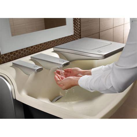 bradley sink with dryer bradley av30 advocate soap sink and dryer all in one br av30