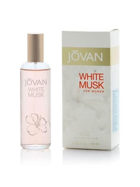 Parfum Jovan White Musk jovan white musk the fragrance guide