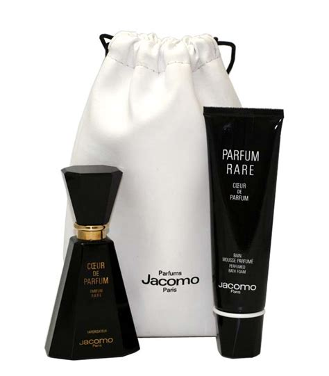 Parfum Jacomo jacomo c蜩ur de parfum parfum reviews and rating