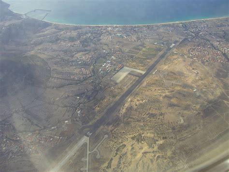 aereoporto porto porto santo airport