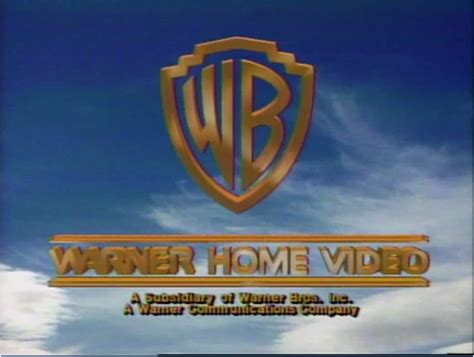 warner home logo timeline wiki fandom powered by