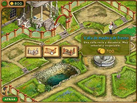 Juego Gardenscapes Gardenscapes En Espa 241 Ol Objetos Ocultos Descargar Gratis
