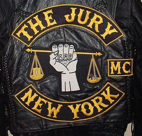 Mc New York Jaket the jury mc new york the of cain o 186