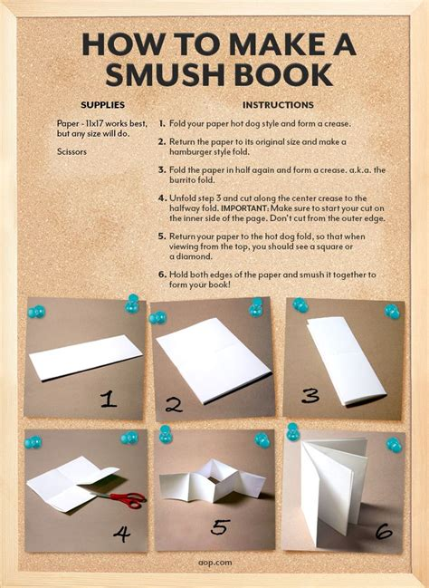 How To Make A Paper Story Book - 25 best ideas about high school libraries on