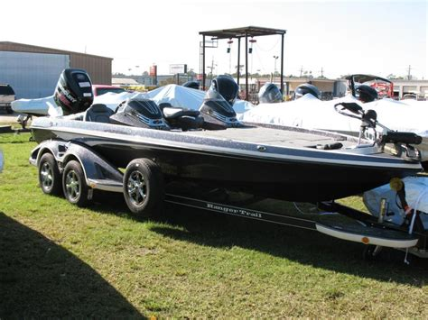 ranger bass boats houston texas 2017 ranger boats for sale in houston texas