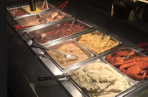 buffet lancaster pa 4 smorgasbords where you can stuff your with lancaster county cooking food