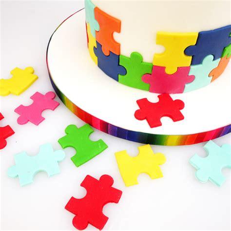 easy jigsaw puzzle cake cake craft world news