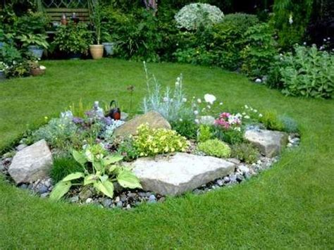 rockery ideas search garden ideas