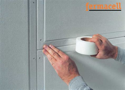 Fermacell Plafond by Cloisons Plafonds
