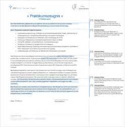 Praktikum Bewerbung Zeugnisse Qualifiziertes Arbeitszeugnis Muster Und Geheim Code Jobguru